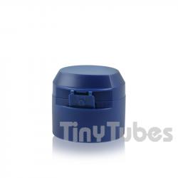 Flip-Top Azul Presión