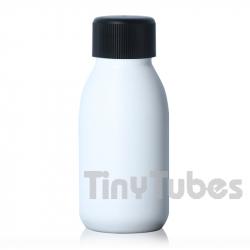 Botella B3-TALL 80ml Blanca
