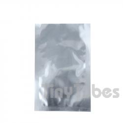 Bolsas de Aluminio termosellables 120x200mm