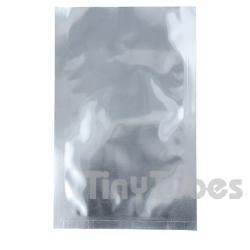 Bolsas de Aluminio termosellables 430x700mm