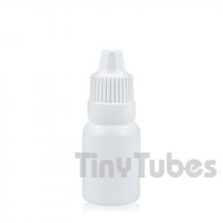 Botella Gotero 10ml blanco