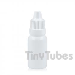Botella Gotero 20ml blanco