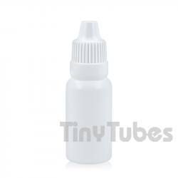 Botella Gotero 30ml blanco