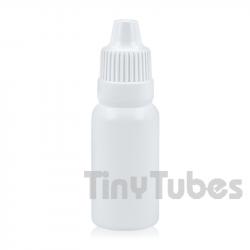 Botella Gotero 50ml blanco