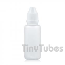 Botella Gotero natural 15ml