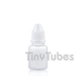 Botella Gotero natural 3ml