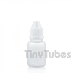Botella Gotero natural 5ml