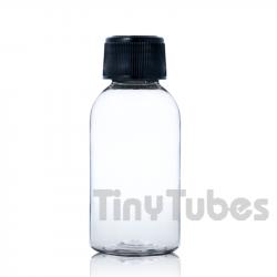 Nueva Botella B-PET 200ml Transparente