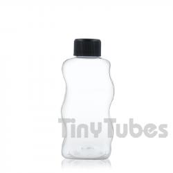Botella PET B-SWING transparente 200ml
