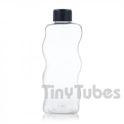 Botella PET B-SWING transparente 300ml