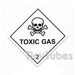 TOXIC GAS 2.3
