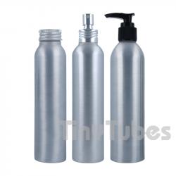 FLACON Aluminio 100ml