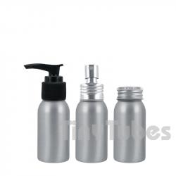 FLACON Aluminio 50ml