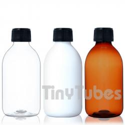 Botella B-PET 250ml