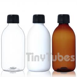 Botella B-PET 500ml
