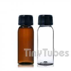 Botella B-PET 60ml