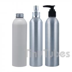 FLACON Aluminio 250ml