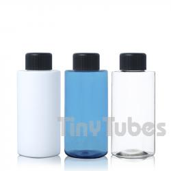 Botella TUBE 200ml PET 26gr