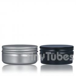 Pildorero Aluminio 100ml