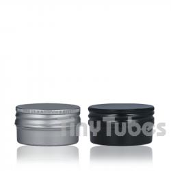 Pildorero Aluminio 15ml