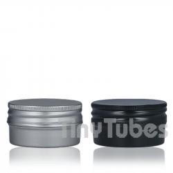 Pildorero Aluminio 30ml