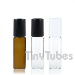 Botella ROLL-ON vidrio 10ml