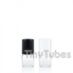 Botella ROLL-ON vidrio 1ml
