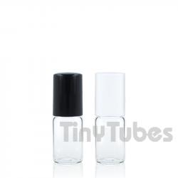 Botella ROLL-ON vidrio 3ml
