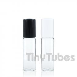 Botella ROLL-ON vidrio 5ml