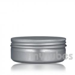 Pildorero Aluminio 100ml ANCHO