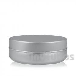 Pildorero Aluminio 100ml tapón presión