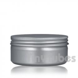 Pildorero aluminio 150ml
