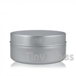 Pildorero Aluminio 150ml tapón presión