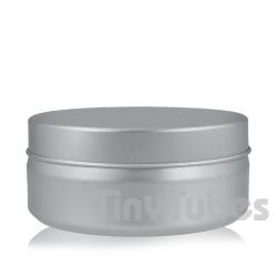 Pildorero Aluminio 200ml tapón presión
