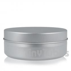 Pildorero Aluminio 250ml tapón presión