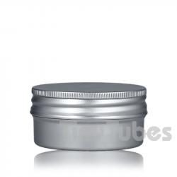 Pildorero Aluminio 50ml
