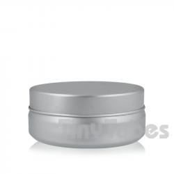 Pildorero Aluminio 75ml tapón presión
