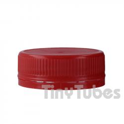Tapón Rojo Diám. 38