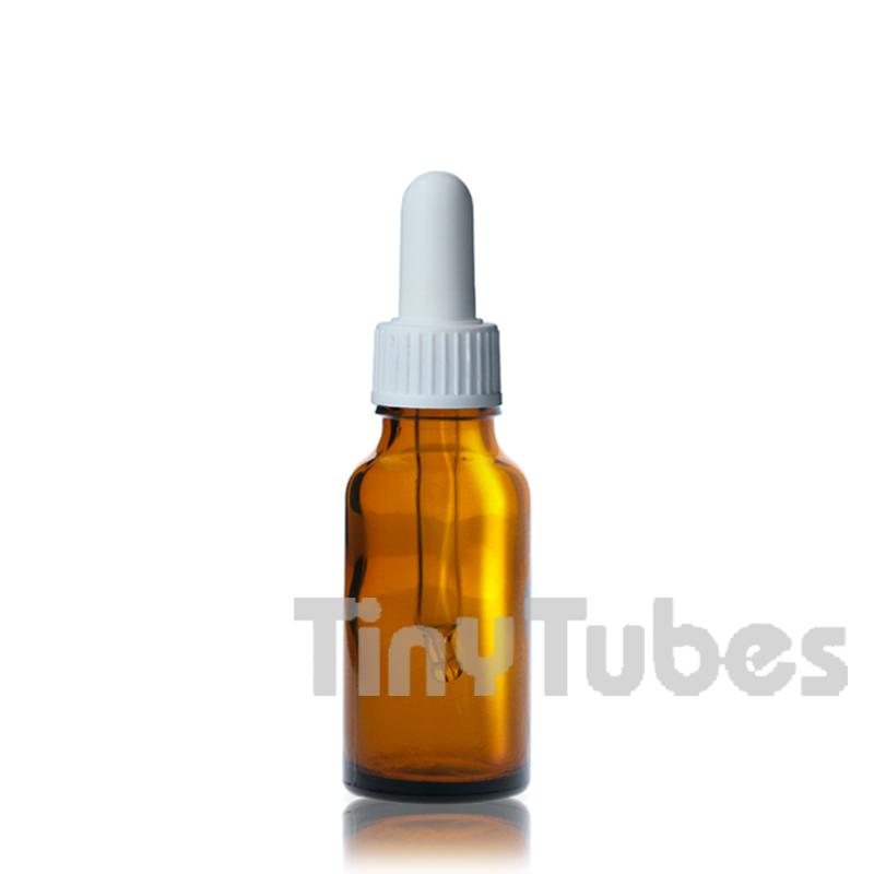 Botella vidrio 30ml